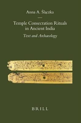 Temple Consecration Rituals in Ancient India