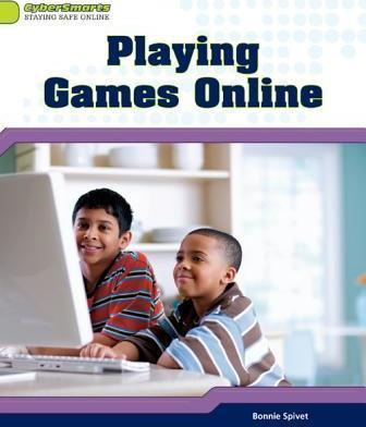 Playing Games Online