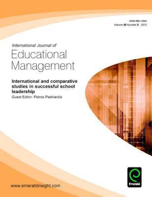 International and Comparative Studies in Successful School Leadership