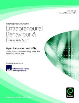 Open Innovation and Heis