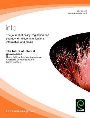 The Future of Internet Governance