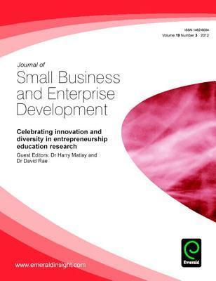 Celebrating Innovation and Diversity in Entrepreneurship Education Research
