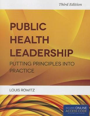 leadership public health Partnership for the public's health has catalyzed  strong community resident leadership and a robust network of local collaborative  pph supports & highlights.