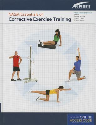 NASM Essentials Of Corrective Exercise Training Cover Image