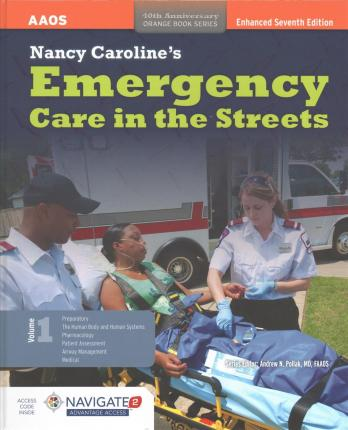 Nancy carolines emergency care in the streets bob elling nancy carolines emergency care in the streets fandeluxe Choice Image