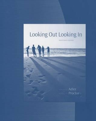Student Activities Manual for Looking Out, Looking in