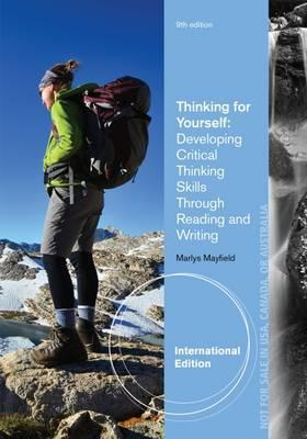 Thinking for Yourself, International Edition