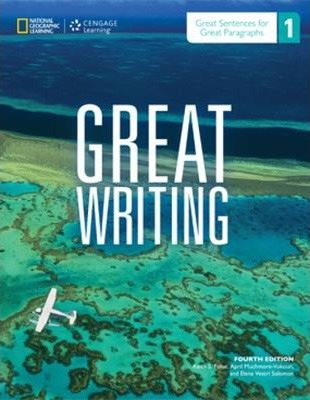 Great Writing 1: Great Sentences for Great Paragraphs - Student Book