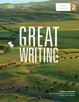 greater essays by keith folse Product description: greater essays uses more challenging models and assignments to give students opportunities to further develop their essay writing and vocabulary skills by keith s folse and tison pugh.