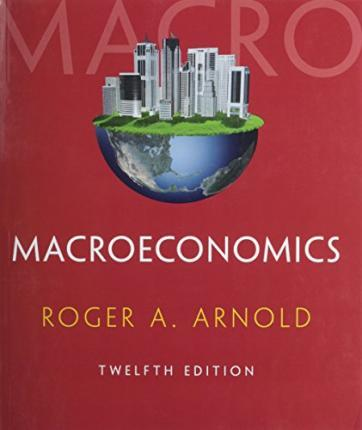 Macroeconomics Book Only