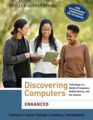 Enhanced Discovering Computers