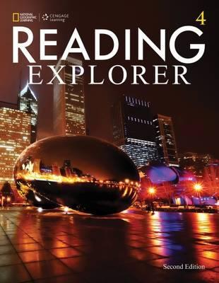 Reading Explorer 4: Student Book