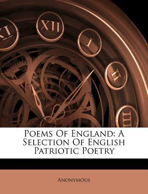 Poems of England