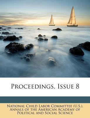 Proceedings, Issue 8