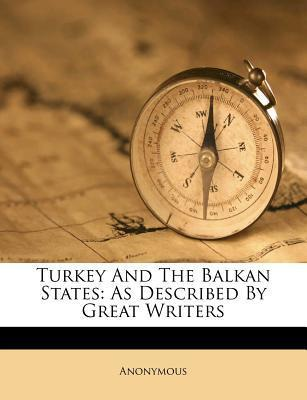 Turkey and the Balkan States