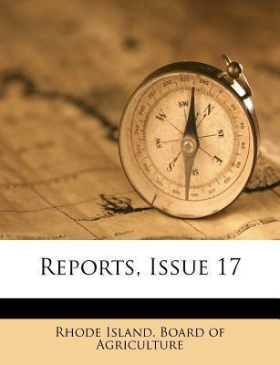 Reports, Issue 17