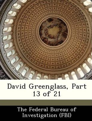 David Greenglass, Part 13 of 21
