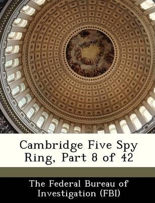 Cambridge Five Spy Ring, Part 8 of 42