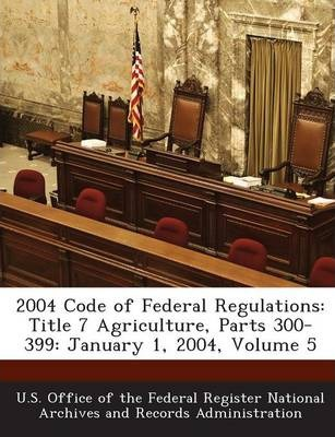 2004 Code of Federal Regulations