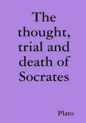 socrates thoughts on death