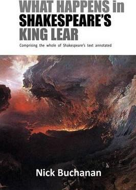 What Happens in Shakespeare's King Lear