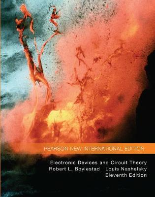 Electronic Devices And Circuit Theory Book
