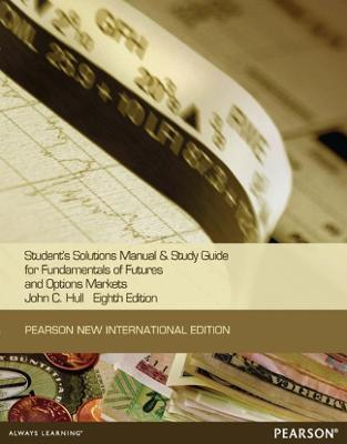 students solutions manual and study guide for fundamentals of rh bookdepository com FDIC Risk Management Manual Risk Management Handbook