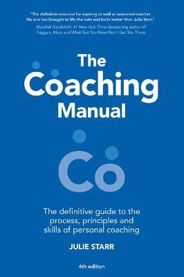 the coaching manual julie starr 9781292084978 rh bookdepository com the coaching manual julie starr 3rd edition Sewing Julie Starr