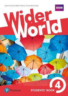 Wider World 4 Students' Book