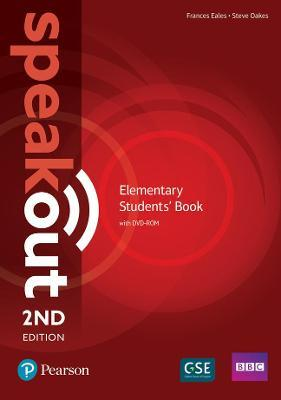Speakout Elementary Students Book Audio