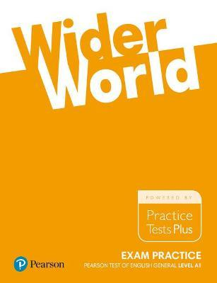 Wider World Exam Practice: Pearson Tests of English General