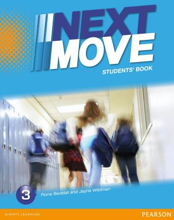Next Move Spain 3 Students' Book