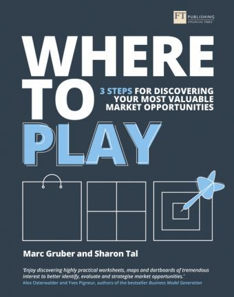 Where to Play : 3 steps for discovering your most valuable market opportunities