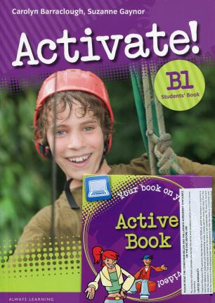 Activate B1 Students Book Pdf