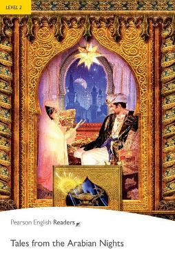 Level 2: Tales of Arabian Nights Digital Audiobook & ePub Pack