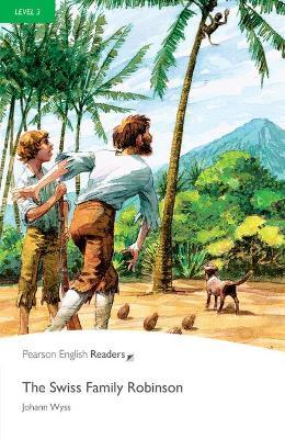 Level 3: Swiss Family Robinson Digital Audiobook & ePub Pack