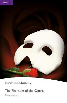 Level 5: Phantom of the Opera Digital Audiobook & ePub Pack