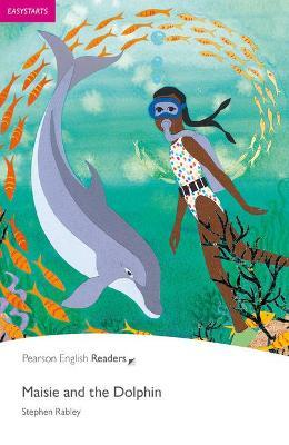 Easystart: Maisie and the Dolphin Digital Audiobook & ePub Pack