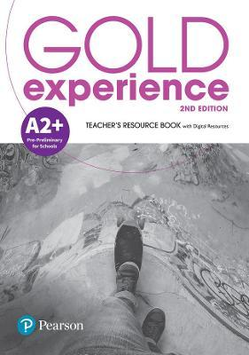 Gold Experience 2nd Edition A2+ Teacher's Resource Book