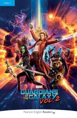 Level 4 Marvel's The Guardians of the Galaxy Vol.2