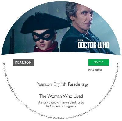Level 3: Doctor Who: The Woman Who Lived MP3 for Pack.