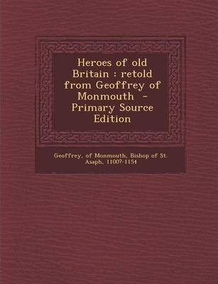 Heroes of Old Britain