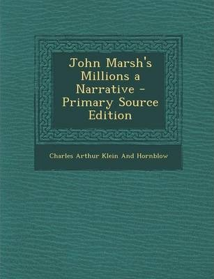 a critical response to john marshs view on education Experience and education is the best concise statement on education ever published by john dewey, the man acknowledged to be the pre-eminent educational theorist of.