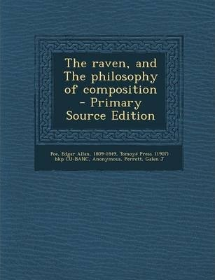 the philosophy of composition