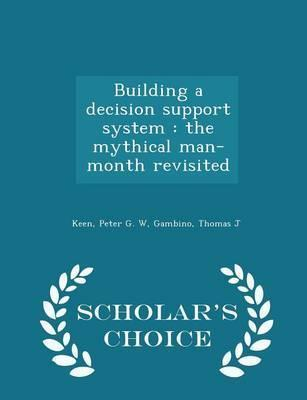 Decision Support System Book