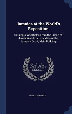 Jamaica at the World's Exposition