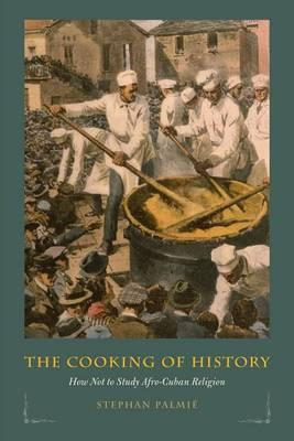 Cooking of History