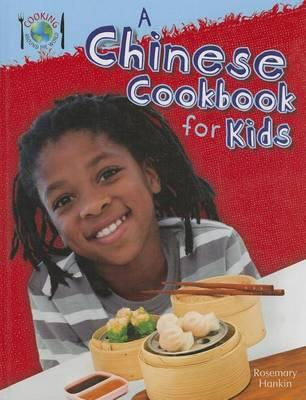 Chinese Cookbook for Kids