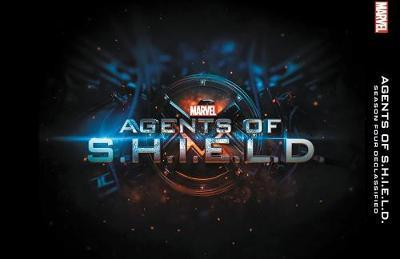 Marvel's Agents Of S.h.i.e.l.d. Season Four Declassified