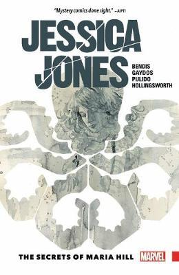 Jessica Jones Vol 1: Uncaged Excellent Brian Michael Bendis